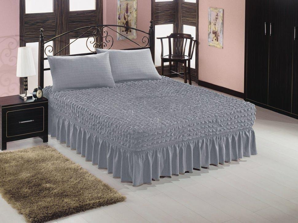Чехол на кровать